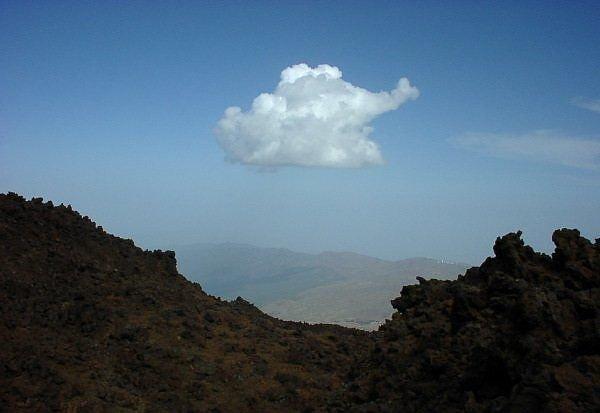 30 самых удивительных облаков планеты