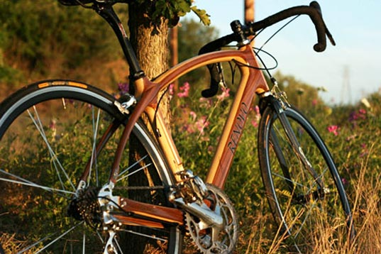 9 самых удивительных велосипедов