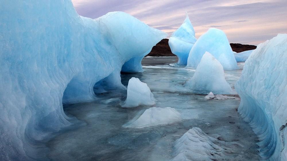 В погоне за ледниками (Chacing Ice)