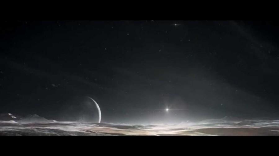 Исследование Плутона