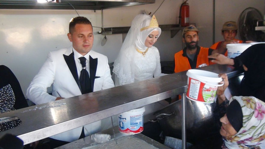 Широкая турецкая душа