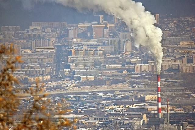 Города и климат